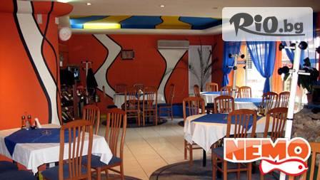 Ресторант Немо - thumb 2