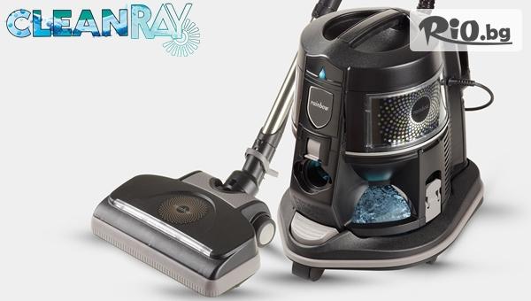 Почистваща фирма Clean Ray - thumb 4