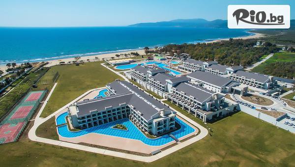 Korumar Ephesus Resort 5*, Кушадасъ #1