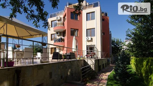 Fantazy Apartments 3*