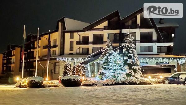 Хотел Aspen Resort - thumb 1