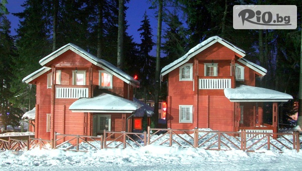 Хотел Алпин 4*, Боровец #1