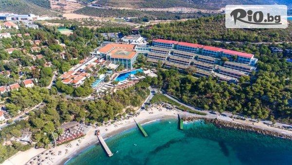 Pine Bay Holiday Resort 5*, Кушадасъ #1
