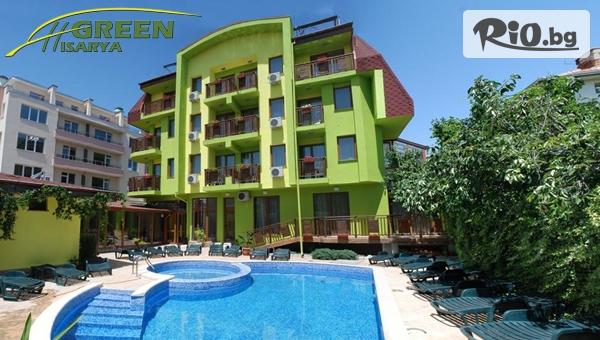 Хотел Грийн 3* - thumb 2