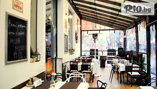 BG Wine Restaurant - thumb 5