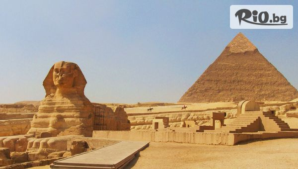 Виж Египет и круиз по Нил #1
