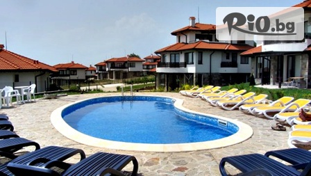Bay View Villlas 3*