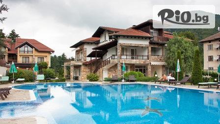 Хотел Арго Рибарица