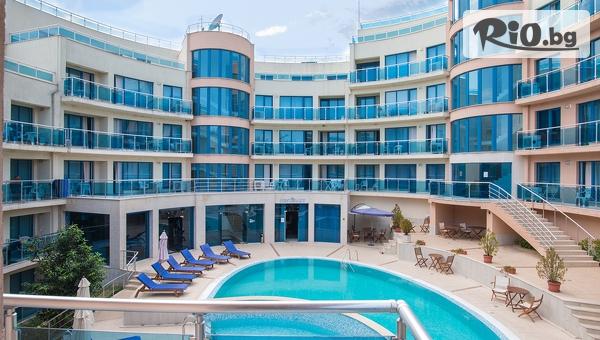 Хотел Аквамарин - thumb 2