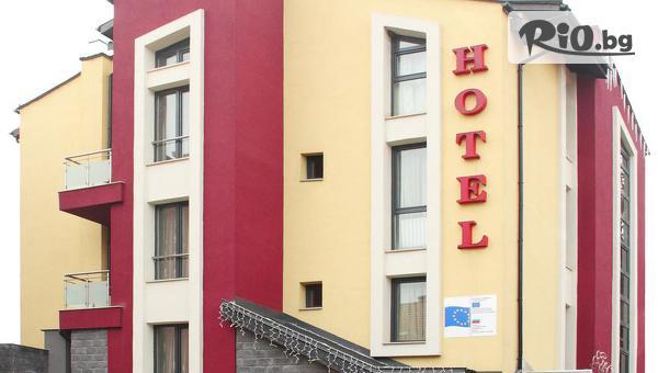 Хотел St. George 3* - thumb 1