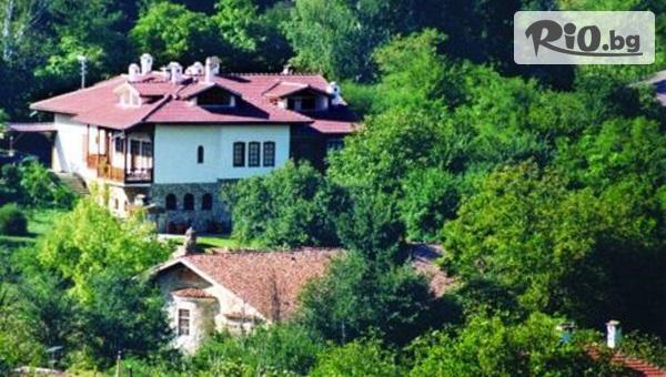 Болярска къща, Арбанаси #1