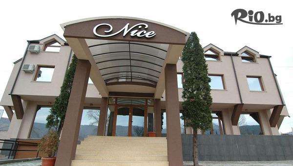 Хотел Найс 3*