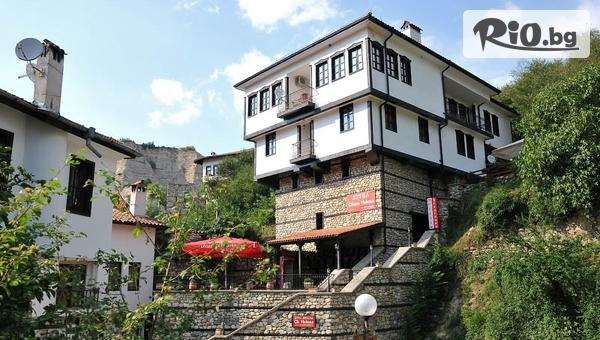 Хотел Свети Никола, Мелник #1