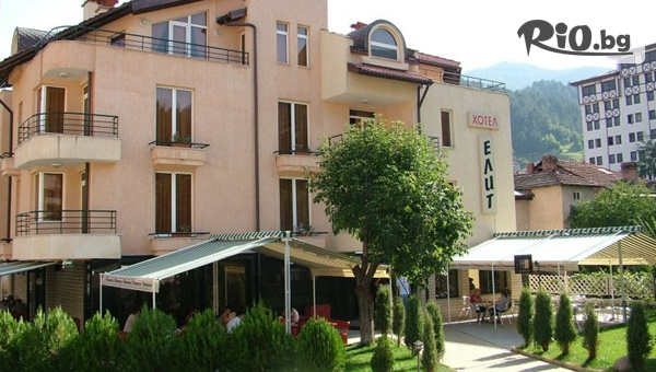 Хотел Елит 3* - thumb 2