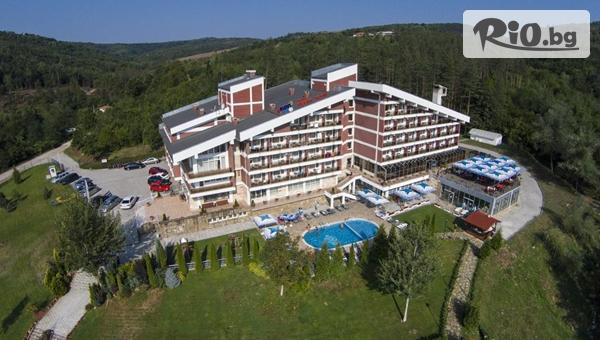 Хотелски комплекс Релакс КООП