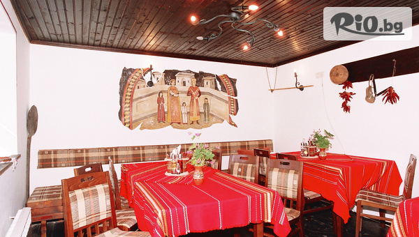 Еко къщи Шарлопов Хотелс - thumb 5