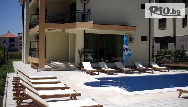Хотел Серенити 3*, Свети Влас #1