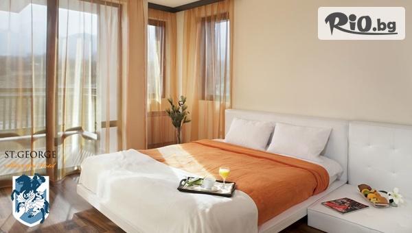 Хотел Свети Георги Ски и Спа - thumb 6
