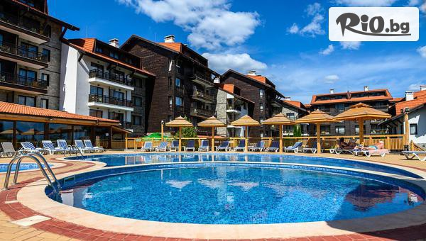 Хотел Балканско Бижу 4* край Банско #1