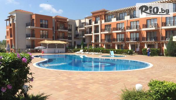 Хотел Коста Булгара 3*, Черноморец #1