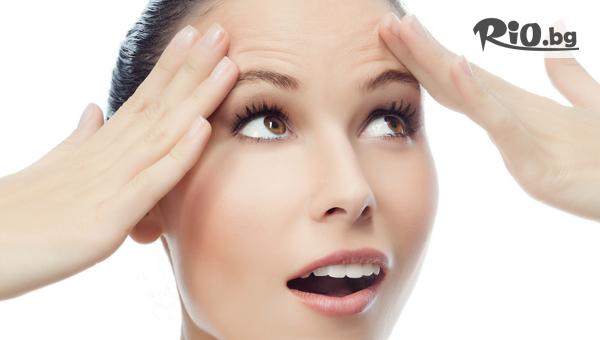 Безиглено влагане на хиалуронова киселина за попълване на бръчки и уголемяване на устни, от Студио за красота АНДИ