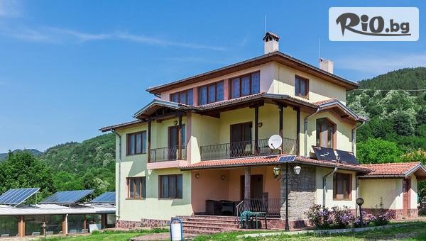Къщи за гости Романтика