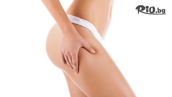 Една процедура антицелулитен масаж на бедра и седалище с 50% отстъпка, от Fashion Studio Кий Марая