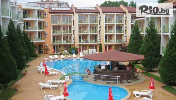 Хотел Sun City