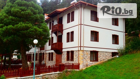 Семеен хотел Билянци #1
