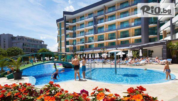 Хотел Диамант 4*, Слънчев бряг #1