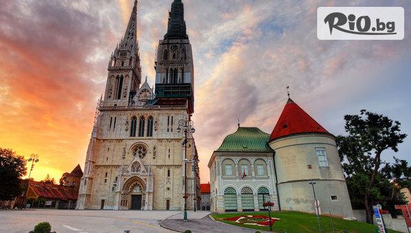 Автобусна екскурзия до Загреб, Верона, Венеция и с шопинг в Милано! 3 нощувки със закуски и водач, от Караджъ Турс