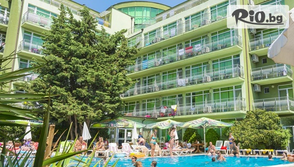 Сл.бряг, МПМ Хотел Бумеранг 3* #1