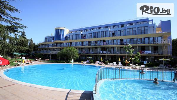 Хотел Корал - thumb 1