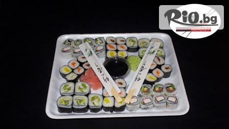 Суши сет #1