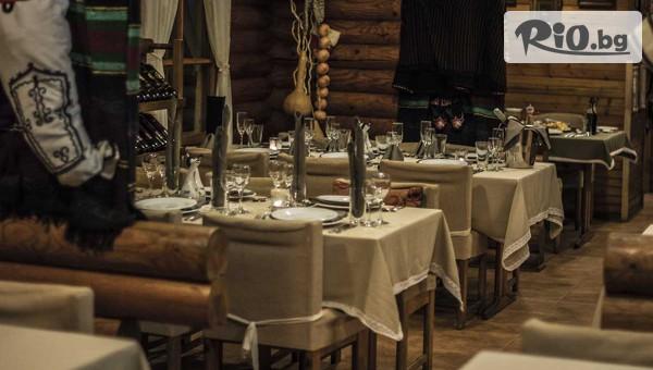 СПА почивка в Боровец до края на Март! Нощувка със закуска и вечеря + СПА, от Хотел Бреза 3*
