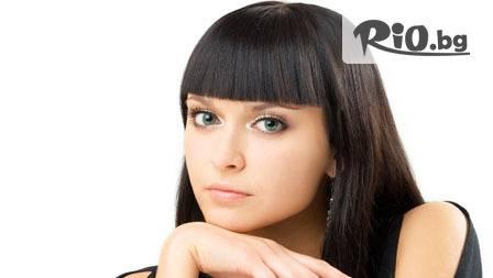 Подарете блясък и красота на косата си с регенерираща терапия само за 8.99 лв.