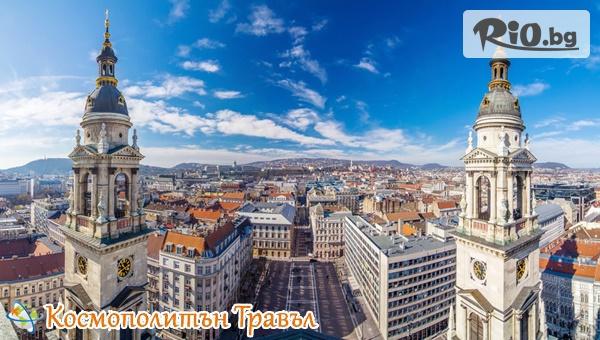 Екскурзия в Будапеща #1