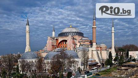 истанбул столица:
