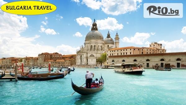 Класическа Италия - екскурзия до Венеция, Флоренция, Рим, Пиза, Болоня и Падуа! 7 нощувки със закуски + автобусен транспорт и туристическа програма, от Bulgaria Travel