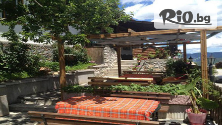 Къща за гости Венци