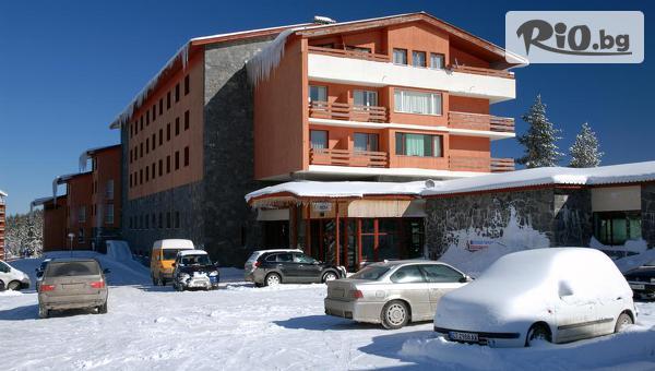 Ски почивка в Пампорово! 3 или 5 нощувки със закуски и вечери + Транспорт до Ски център, от Хотел Преспа 3*