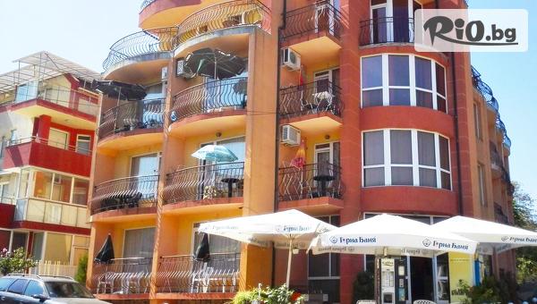 Семеен хотел Денз #1