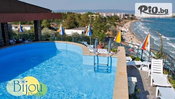 Хотел Бижу 3*