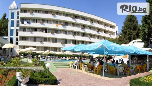 Албена, Хотел Оазис #1