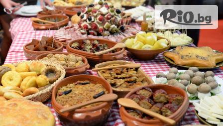 Еднодневна автобусна екскурзия до Пирот за Фестивала на Пегланата Колбасица на 28 Януари за 16лв + транспорт, от Дениз Травел