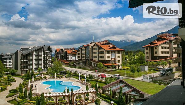 Хотел Aspen Resort 3*, Банско
