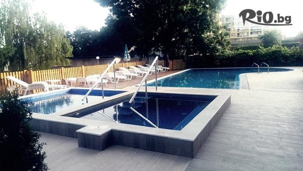 Цял ден ползване на басейн #1