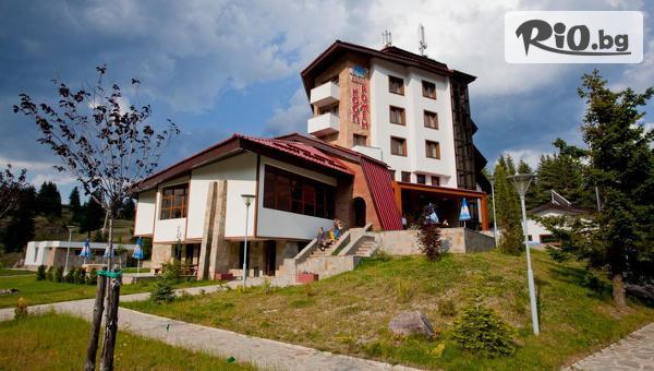 Хотел КООП Рожен - thumb 2