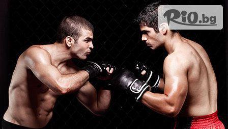 2 тренировки или Месечна карта по бокс с неограничен брой тренировки, от Боен клуб Левски-София