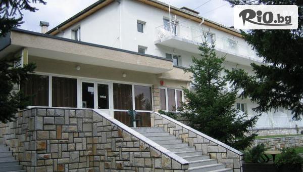 Велинград, Хотел Зора #1